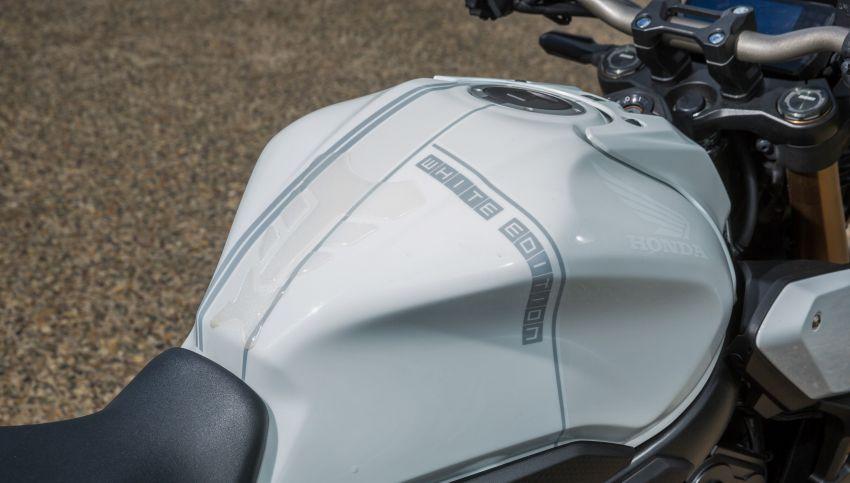 Ten best Honda CB650R customs by Honda Europe Image #1318448