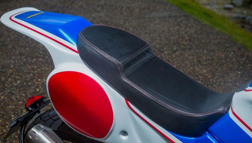 Ten best Honda CB650R customs by Honda Europe Image #1318453