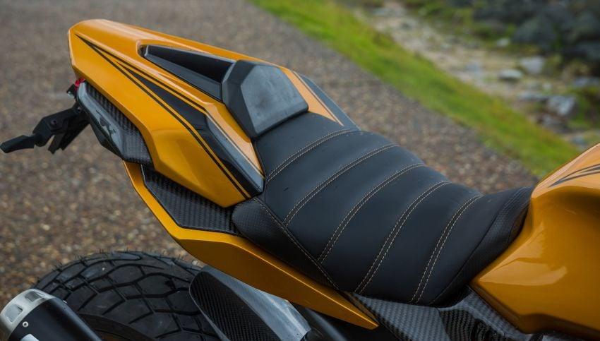 Ten best Honda CB650R customs by Honda Europe Image #1318457