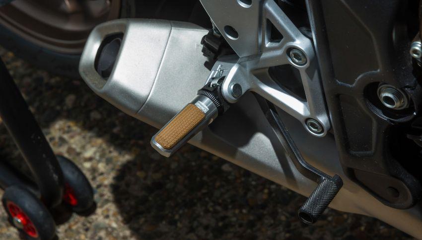 Ten best Honda CB650R customs by Honda Europe Image #1318463