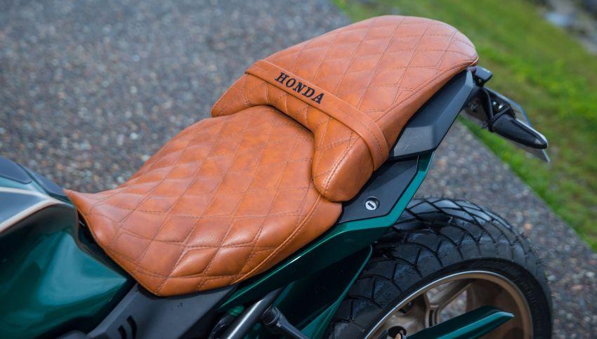 Ten best Honda CB650R customs by Honda Europe Image #1318469