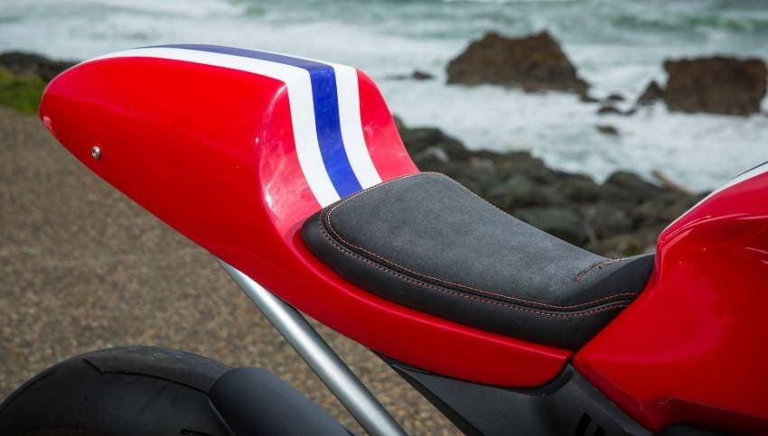 Ten best Honda CB650R customs by Honda Europe Image #1318471