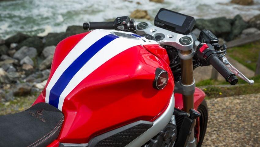 Ten best Honda CB650R customs by Honda Europe Image #1318474