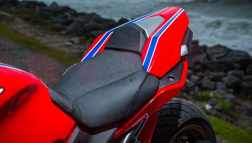 Ten best Honda CB650R customs by Honda Europe Image #1318489