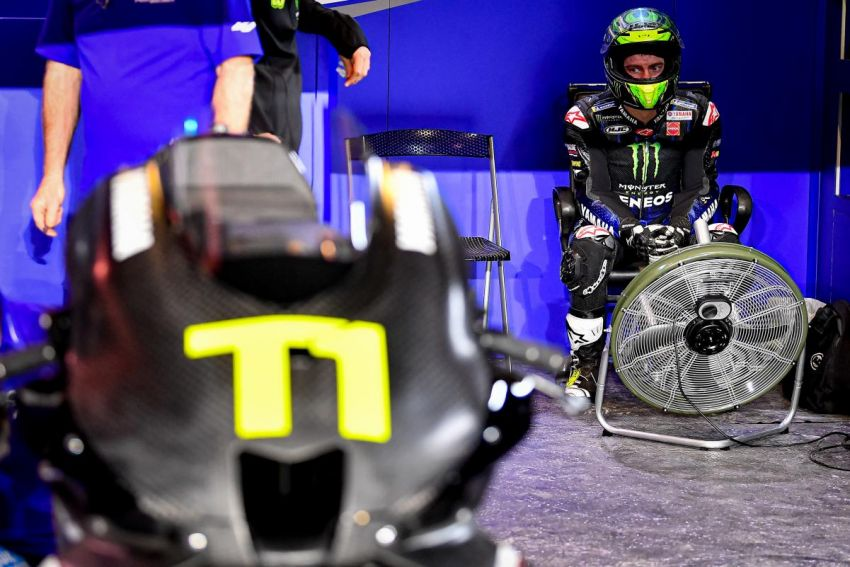 Petronas SRT takes on Crutchlow for three more races Image #1324637