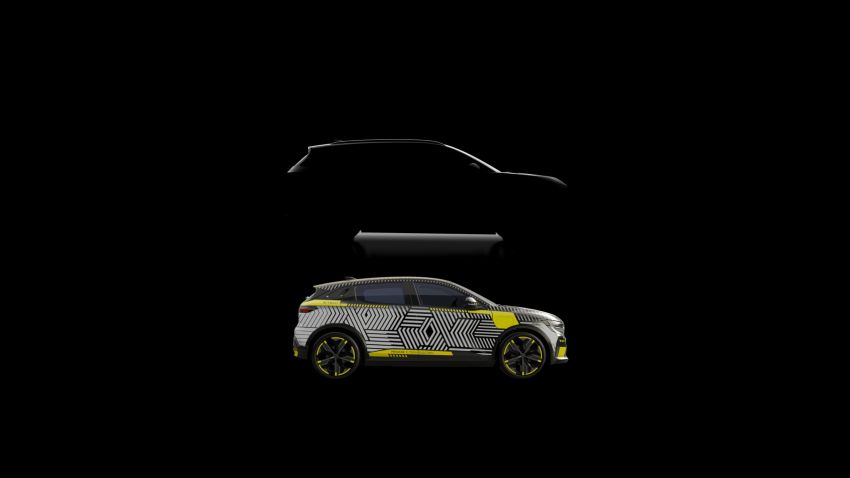 Renault previews future electric model range, battery ecosystem strategy; seven Renault EVs by 2025 Image #1314028
