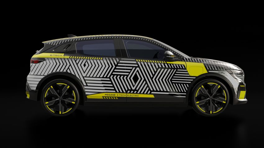 Renault previews future electric model range, battery ecosystem strategy; seven Renault EVs by 2025 Image #1314031