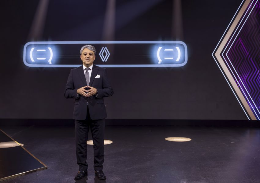 Renault previews future electric model range, battery ecosystem strategy; seven Renault EVs by 2025 Image #1314007