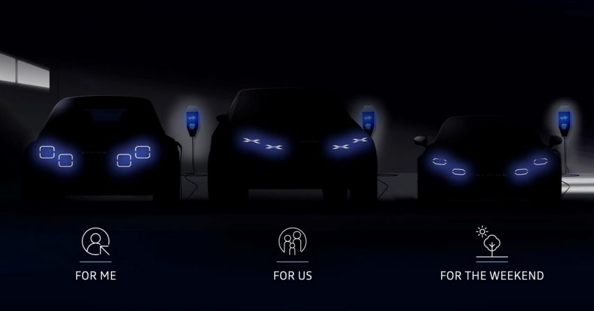 Renault previews future electric model range, battery ecosystem strategy; seven Renault EVs by 2025 Image #1314154
