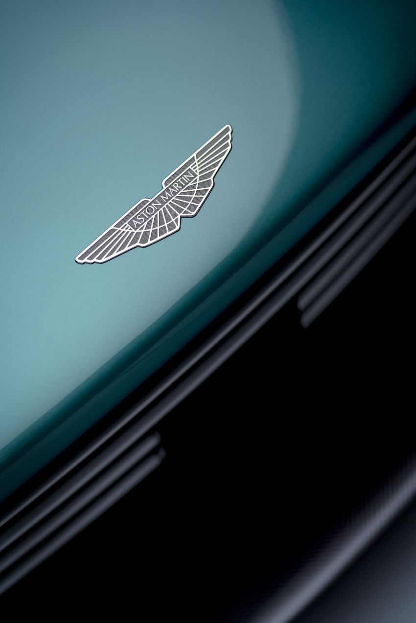 Aston Martin Valhalla debuts in production form – 4.0L twin-turbo V8 PHEV making 950 PS and 1,000 Nm Image #1319951