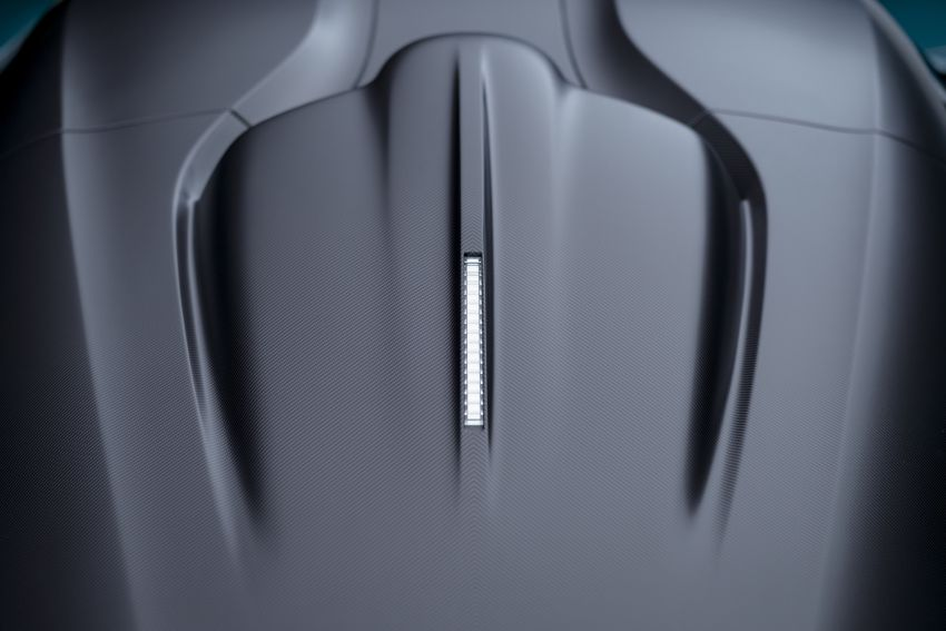 Aston Martin Valhalla debuts in production form – 4.0L twin-turbo V8 PHEV making 950 PS and 1,000 Nm Image #1319965