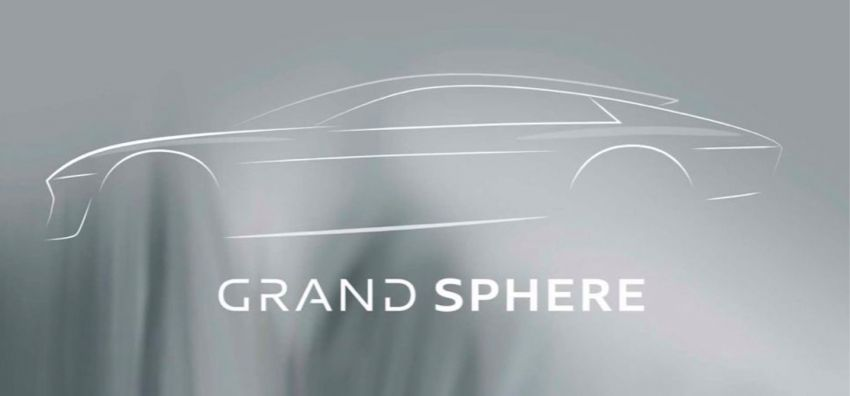 Audi Artemis project to be previewed as Grand Sphere concept; production car to succeed A8 as flagship Image #1318600