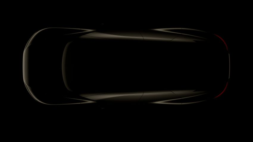 Audi skysphere concept teased ahead of August 8 reveal; grandsphere and urbansphere to follow Image #1324464