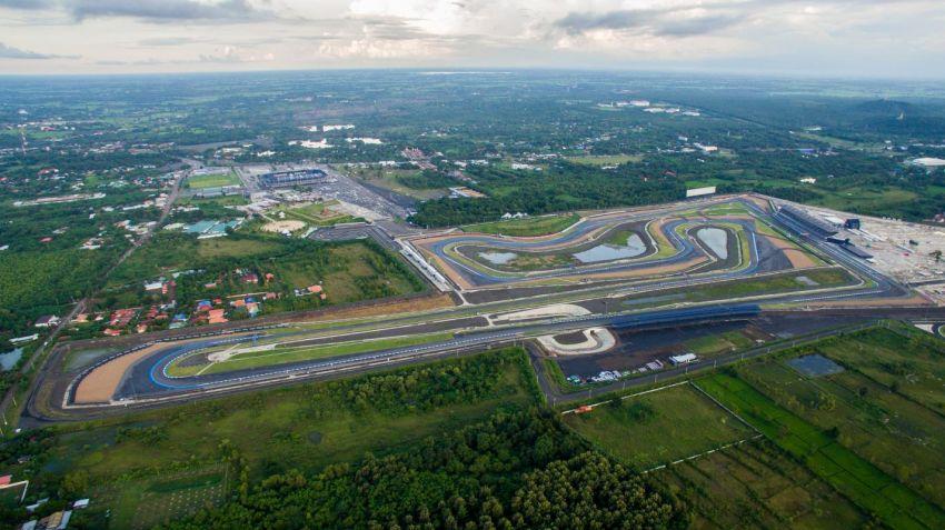 2021 MotoGP: Thailand round at Buriram cancelled Image #1320608