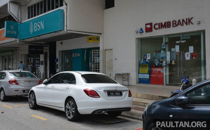 2021 CIMB Pemulih moratorium for car loans – 6 or 3 month deferment, but with additional interest charges Image #1316124