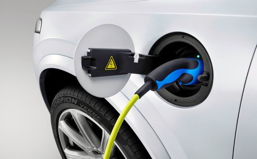 Thailand set to finalise new excise tax for EVs this year Image #1324810