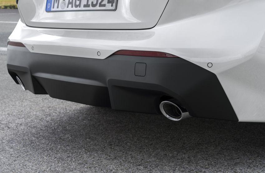 BMW 2 Series Coupe G42 diperkenal – tiga pilihan enjin, M240i xDrive mampu hasilkan 374 hp, 500 Nm Image #1316914