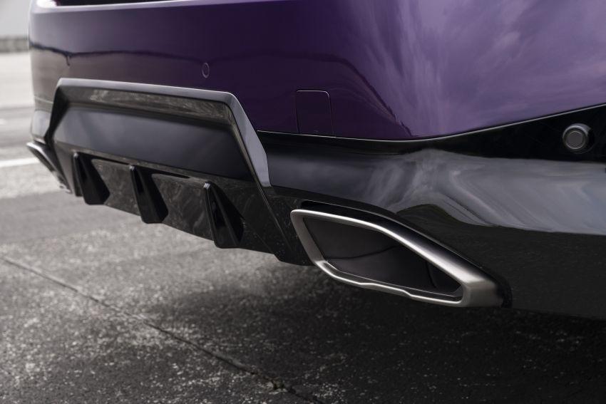 BMW 2 Series Coupe G42 diperkenal – tiga pilihan enjin, M240i xDrive mampu hasilkan 374 hp, 500 Nm Image #1316981