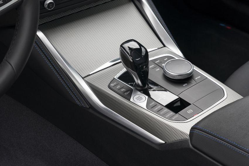 BMW 2 Series Coupe G42 diperkenal – tiga pilihan enjin, M240i xDrive mampu hasilkan 374 hp, 500 Nm Image #1316995