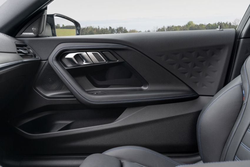 G42 BMW 2 Series Coupé debuts – 2.0 litre petrol and diesel engines; 3.0L M240i xDrive with 374 hp/500 Nm Image #1316408
