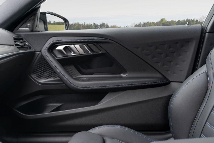 BMW 2 Series Coupe G42 diperkenal – tiga pilihan enjin, M240i xDrive mampu hasilkan 374 hp, 500 Nm Image #1316998