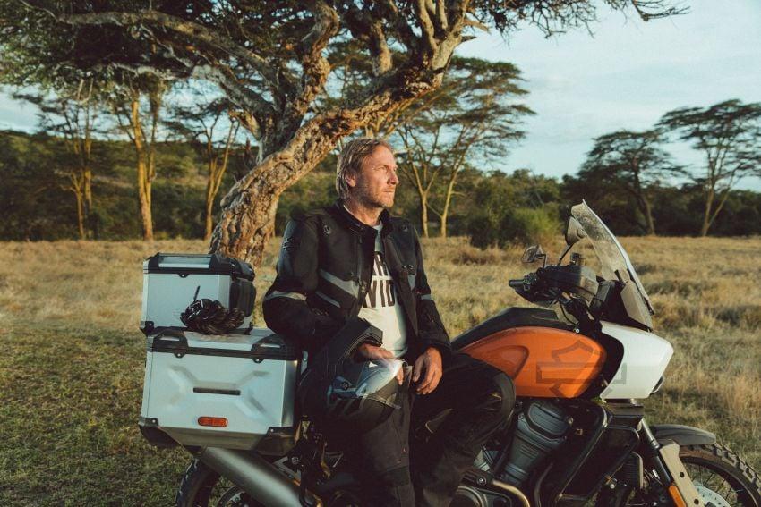 Harley-Davidson sees 77% increase in 2021 Q2 sales Image #1322516