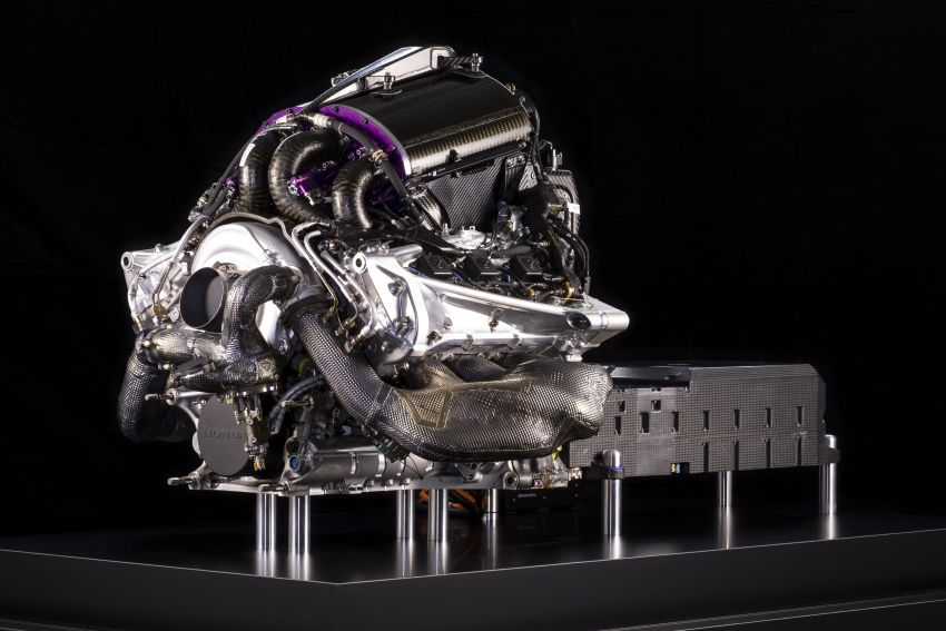 Honda to continue assembling 2022 Red Bull engines Image #1315339