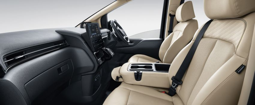 Hyundai Staria launched in Thailand – 11-seater with 2.2L diesel, AEB, ACC, lane centring, from RM222k Image #1317868