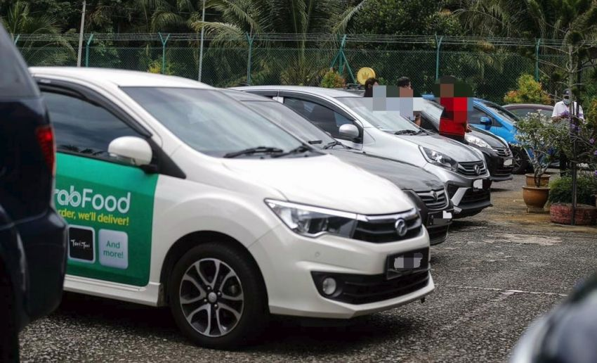 Eleven ride-hailing drivers in Penang nabbed by JPJ for cheating passengers – not using app, overcharging Image #1314135