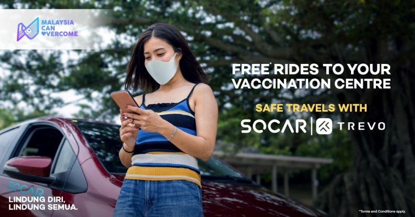 """AD: SOCAR, TREVO offering free drives and Buddy Driver rides in """"Malaysia Can Overcome"""" campaign Image #1324776"""