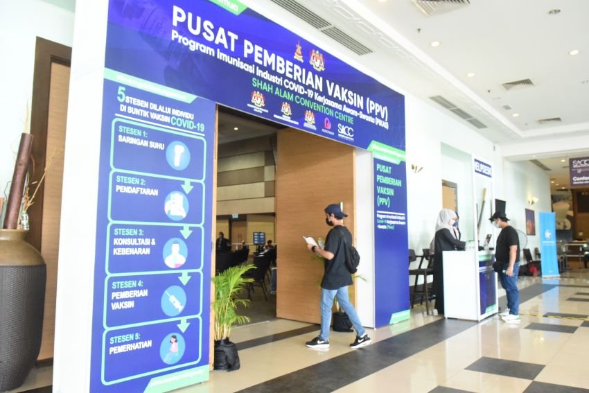 Proton begins vaccinating all its employees, expects most to be fully vaccinated by the first half of August Image #1318401