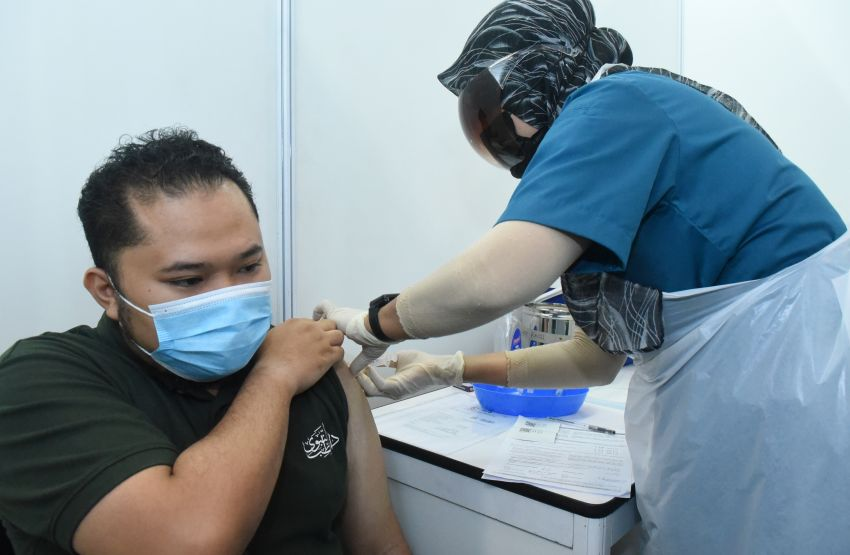 Proton begins vaccinating all its employees, expects most to be fully vaccinated by the first half of August Image #1318400