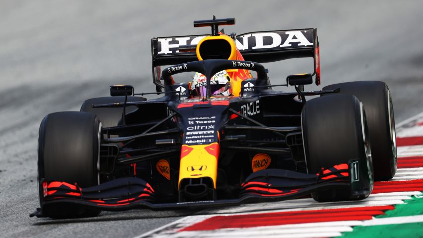 Honda to continue assembling 2022 Red Bull engines Image #1315342
