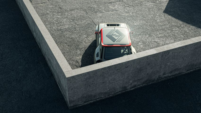 Renault 5 Turbo 3 debuts as a 400 hp restomod tribute Image #1323524