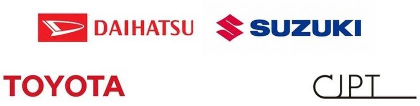 Suzuki, Daihatsu join Toyota commercial EV venture Image #1321839