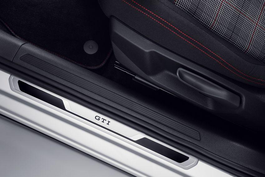 Volkswagen Polo GTI Mk6.5 didedah – 7 PS lebih berkuasa, tiada manual, standard DSG 7-kelajuan Image #1313936