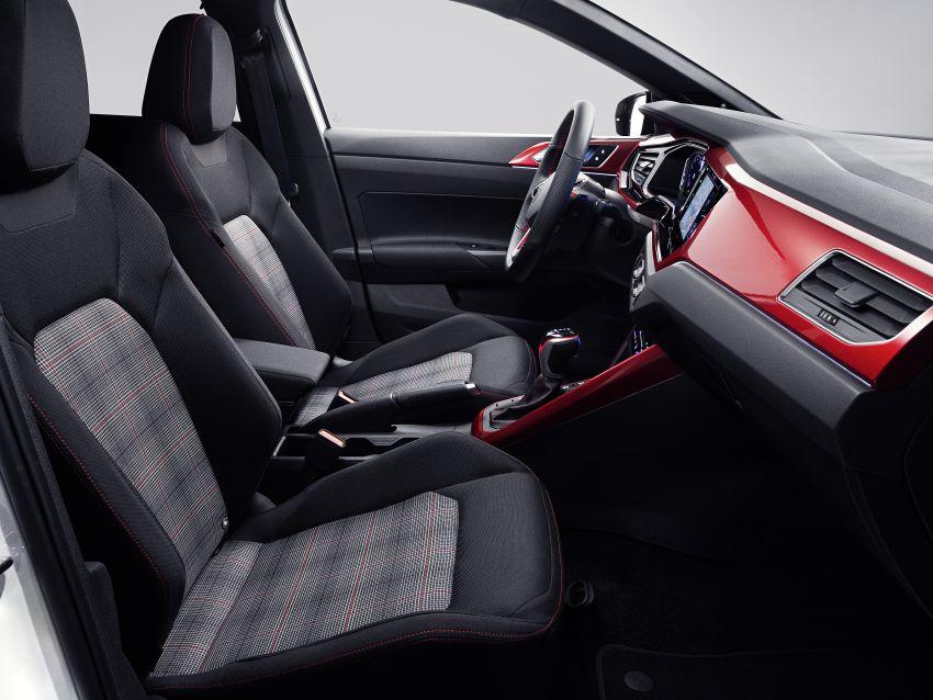 Volkswagen Polo GTI Mk6.5 didedah – 7 PS lebih berkuasa, tiada manual, standard DSG 7-kelajuan Image #1313933