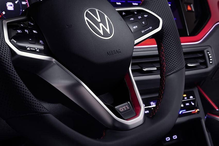 Volkswagen Polo GTI Mk6.5 didedah – 7 PS lebih berkuasa, tiada manual, standard DSG 7-kelajuan Image #1313932