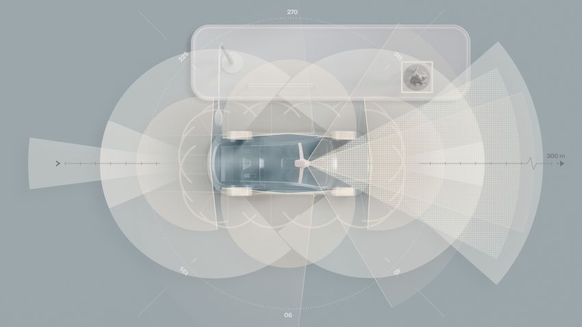 2022 Volvo Concept Recharge debuts – first glimpse into a new electric era, no more alphanumerical names Image #1313905
