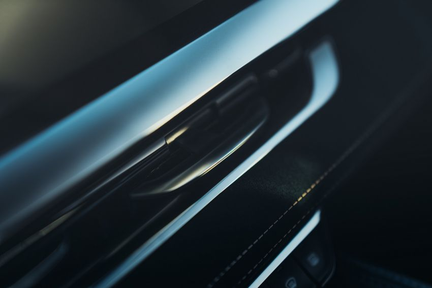 Geely Xingyue L flagship SUV officially launched in China – 2.0T, L2 autonomous, hybrid coming soon Image #1321746
