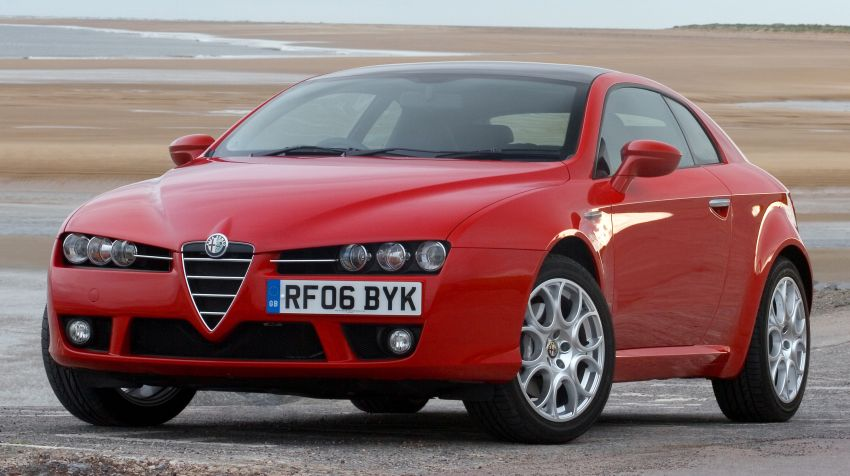 Famous car designer Frank Stephenson reveals future design classics you should get while you still can Image #1319687