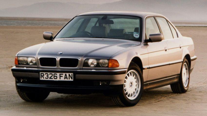 Famous car designer Frank Stephenson reveals future design classics you should get while you still can Image #1319688