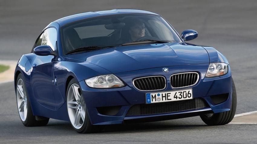 Famous car designer Frank Stephenson reveals future design classics you should get while you still can Image #1319689