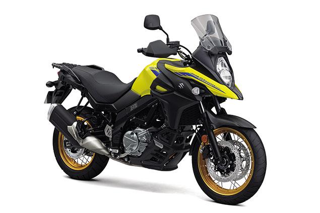 Suzuki kembali di Malaysia – pengedar mula ambil tempahan beberapa model motosikal berkapasiti tinggi Image #1320254