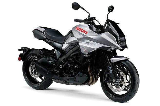 Suzuki kembali di Malaysia – pengedar mula ambil tempahan beberapa model motosikal berkapasiti tinggi Image #1320255