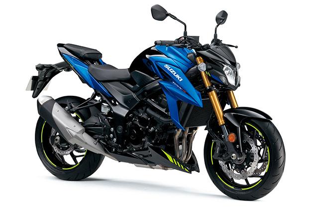 Suzuki kembali di Malaysia – pengedar mula ambil tempahan beberapa model motosikal berkapasiti tinggi Image #1320257