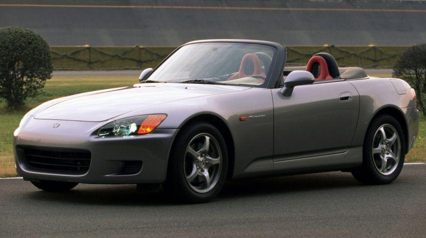 Famous car designer Frank Stephenson reveals future design classics you should get while you still can Image #1319694