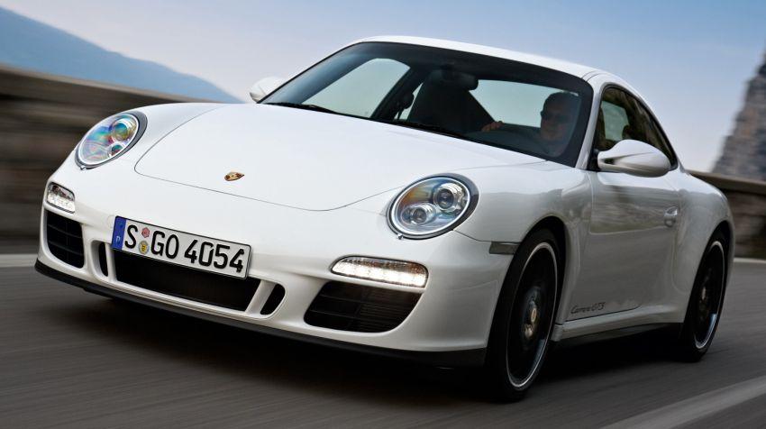 Famous car designer Frank Stephenson reveals future design classics you should get while you still can Image #1319684