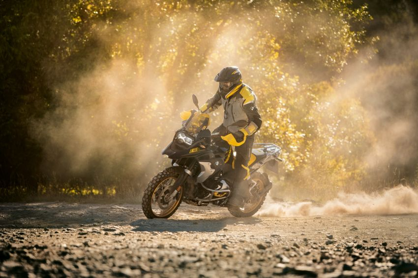 2021 BMW Motorrad R1250GS prices for Malaysia – from GS Rallye at RM119k to GSA '40 Years' at RM135k Image #1333324