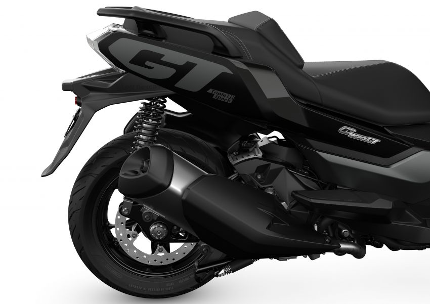 2021 BMW Motorrad C400X and C400GT scooters for Malaysia – C400X at RM44,500, C400GT at RM48,500 Image #1333775